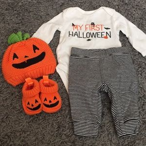 🎉SALE🎉 My first Halloween 🎃 outfit